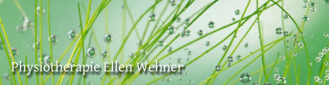 Physiotheraphie Ellen Wehner
